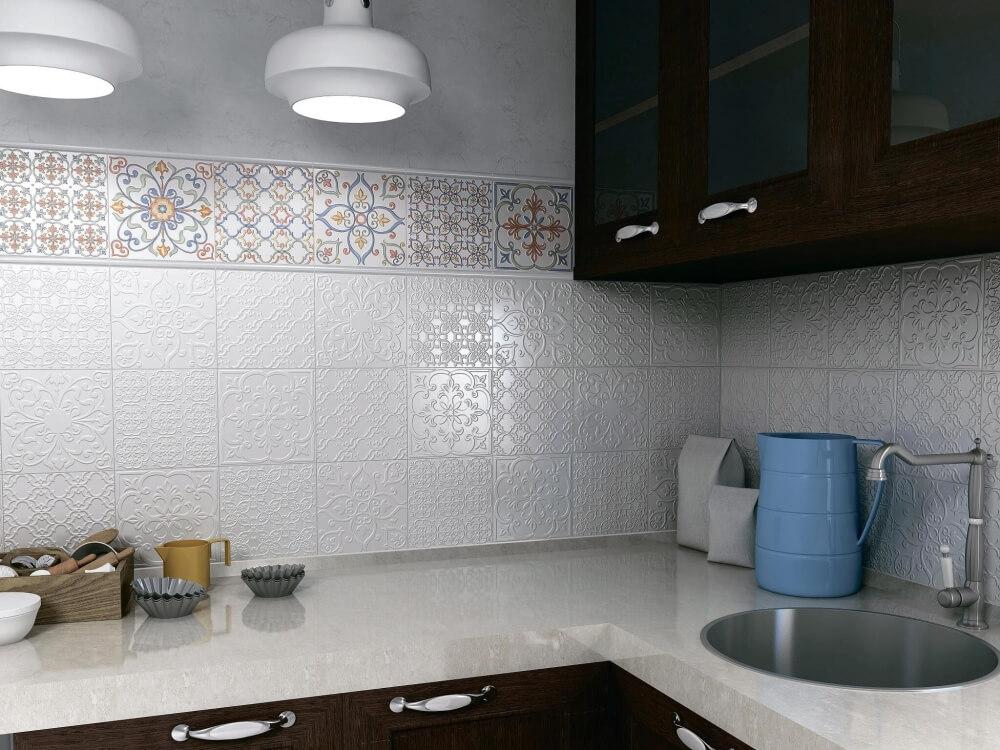 Плитка суррей керама марацци в интерьере фото