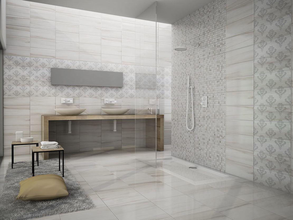 Керамическая плитка Elegans Mosaic