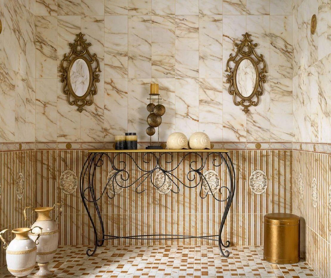 Керамическая плитка Greco Gres