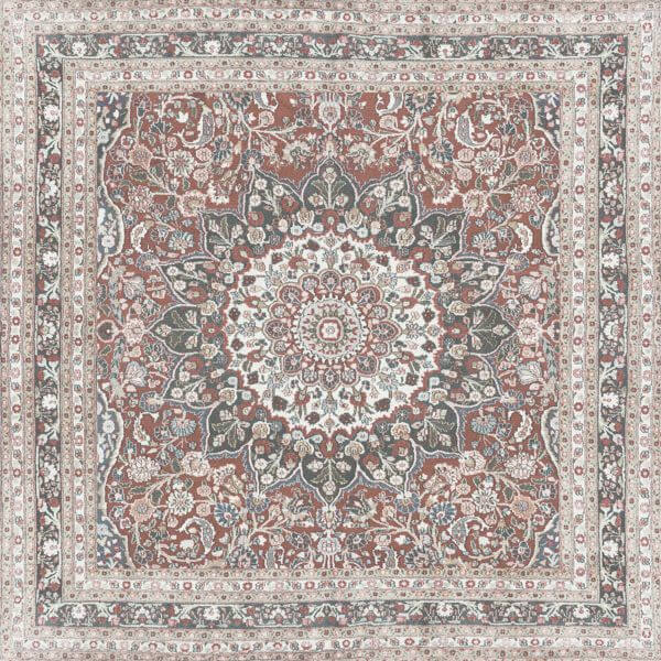 Aparici Kilim Nain Natural Mix 12 59.55x59.55